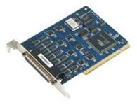 摩莎 C168H 8口RS-232 ISA多串口卡