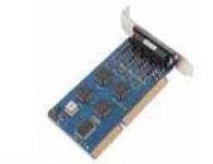 摩莎 C104H HS  4口RS-232 ISA多串口卡