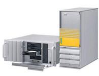 西门子PC547B机架式工控机