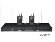 智乐普 MP-6680 2领夹