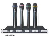 智乐普 MP-8870 四手持