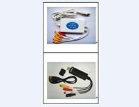 海視USB視頻采集卡