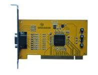 海視HS-E8508V四路高清視頻采集卡