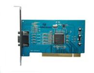 海視HS-E8516V四路高清視頻采集卡