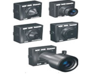 卡默萊彩色小方塊攝像機