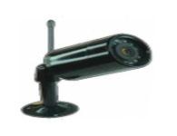 卡默萊無線紅外防水攝像機(IP66)