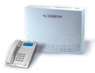 利達信TK832-6B集團電話