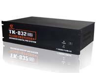 利達信TK832-8B集團電話