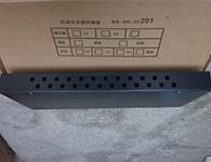 24口機架式光纜終端盒