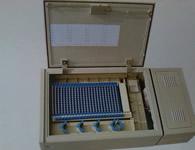 不銹鋼光纖交接箱