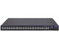 H3C LS-5500-34C-HI H3C S5500-HI系�y列交�Q�C是H3C公司最新�_�l的增��型IPv6��三�尤f兆以太�W交�Q�C�a品,
