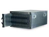 IBM 刀片服务器机箱 云存储NAS服务器 IBM BladeCenter EIBM 刀片服务器机箱 云存储NAS服务器 IBM BladeCent