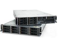 IBM服务器 System X3630 M4 机架式服务器IBM服务器 System X3630 M4 机架式服务器