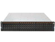 IBM Storwize V3700 磁盘阵列IBM Storwize V3700 磁盘阵列 高速缓存:4GB可升级到8GB 外接主机通道:1Gbp