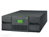 IBM磁盘陈列NAS网络存储 云存储服务器 磁带系统TS3200IBM磁盘陈列NAS网络存储 云存储服务器 磁带系统TS3200
