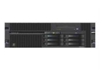IBM System p6 550IBM System p6 550  处理器类型:POWER 6 处理器缓存:L2:8MB,L3:32MB 最大处理器个数: