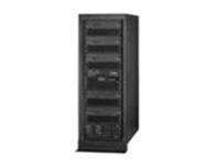 IBM eServer p5 570IBM eServer p5 570  处理器类型:POWER5+ 处理器主频:1900MHz 处理器缓存:L3:288MB