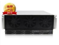 宝德PR4840R宝德PR4840R  产品类别:机架式 CPU型号:Xeon E5-4650 2.7GHz 标配CPU数量:2颗 网络控制器:
