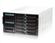宝德PR6000M宝德PR6000M  产品类别:刀片式 标配CPU数量:1颗 网络控制器:10/100/1000以太网端口 电源类型