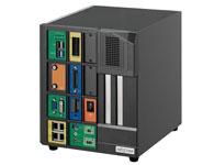 NIFE 4000 集成Intel® 3rd generation Core™ i7 处理器, NIFE 4000提供出色的运算性能. QM77 PCH 提供独创的USB3.0,确保高吞吐量,适用于高带宽的设备,如工业相机。
