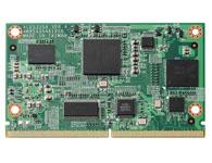 ACES 3354 TI-AM3354, ARM® Cortex® A8最高720MHz 图形加速器SGX530 板载512MB DDR3, 4GB eMMC 单通道LVDS/ TTL 24-bit显示接口 千兆以太网, USB, USB-OTG, SDIO, 2UART, SPI, DCAN, I2S, 3x I2C and 8x GPIO SMARC STD 1