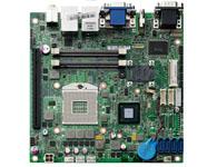 NEX 607 基于第二代Intel® Core™ i3/i5/i7 处理器, Intel® QM67 芯片组 2x 204-pin SO-DIMM 插槽支持达8 GB DDR3 1066/1333 MHz SDRAM 显示支持:VGA & DVI-D & HDMI & LVDS (2 x DF13 20-pin 18/24/36/48-bit 双通道) 4