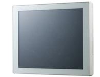 "KPPC 5852 15"" 4:3 XGA (1024x 768) TFT LCD面板 15"" 投射电容式纯屏触摸屏 二代/三代Intel® Core™ i3/ i5/ i7处理器 支持DDR3 1333 SO-DIMM内存 2.5""可移动SATA硬盘 COM(4),USB(4), 打印端口(1), VGA(1), GbE LAN(1),现金抽屉(1) 前面板符"