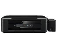 EPSON爱普生 L358 墨仓式无线一体机 打印复印扫描 涵盖功能:打印/复印/扫描 产品类型:墨仓式 最大处理幅面:A4 耗材类型:分体式墨盒 彩色打印速度:彩色文本(A4): 约15ppm(经济... 黑白打印速度:黑色文本(A4): 约33ppm(经济... 打印分辨率:5760×1440dpi(带有智能墨滴变... 复印速度:黑白:12cpm ,彩色:6cpm 扫描速度