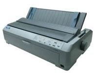 Epson爱普生LQ-1600KIIIH经典型报表针式打印机 产品类型:通用针式打印机 打印方向:双向逻辑查找 打印宽度:136列(在10cpi下) 打印针数:24针 打印头寿命:4亿次/针 色带性能:色带型号:色带架S015336,色带芯S010077 色带寿命:800万字符 复写能力:5份(1份原件+4份拷贝) 缓冲区:128KB 行间距:1/6英寸或以1/360英寸为增量