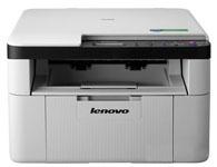 联想M1840激光打印复印一体机 涵盖功能:打印/复印/扫描 产品类型:黑白激光多功能一体机 最大处理幅面:A4 耗材类型:鼓粉分离 黑白打印速度:18ppm 双面功能:手动
