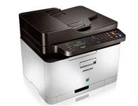 三星 CLX-3306FN 彩色激光传真复印扫描网络打印多功能一体机 涵盖功能: 打印/扫描/复印/传真耗材类型: 鼓粉分离最大幅面: A4 自动双面打印: 接口类型: USB2.0 以太网