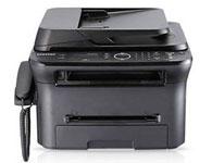 三星 SCX-4623FH 黑白激光多功能一体机 盖功能: 打印/扫描/复印/传真耗材类型: 鼓粉一体最大幅面: A4 接口类型: USB2.0