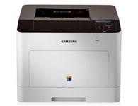 三星CLP-680ND 商用高速彩色网络激光打印机 最大打印幅面: A4网络打印: 有线网络打印双面打印: 自动供纸方式: 自动手动一体接口类型: USB  套耗材类型: 鼓粉一体