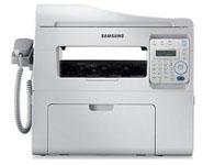 三星SCX-4521NS 黑白激光一体机 打印幅面 A4 幅面 分辨率1,200 x 1,200dpi 有效输出 打印速度 24ppm 首页打印时间少于 10 秒(自待机模式) 打印机语言 SPL 手动双面打印