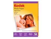 柯达 5R 7寸 230g 高光相片纸 照相纸 照片纸 相纸
