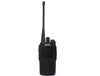 中瑞科IP3188对讲机   语音拨号功能;模拟/数字亚音频;超时定时器;报警功能;电池节电;低电量警告;语音净化;扰频功能;压扩功能