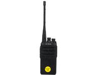 中瑞科IP3588防水防尘对讲机  中英文报号;模拟/数字亚音频;超时定时器;报警功能;声控功能;电池节电;低电量警告;IP67防水保护功能;调频收音机;40MM大功率喇叭。