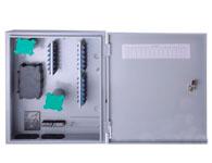 盒式光纖分纖箱