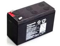松下蓄电池LC-RA127R2