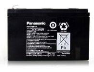 松下蓄电池LC-R127R2