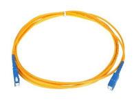 康迈斯光纤跳线 单模SC-SC