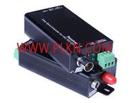 迷你型光端机1路1、插卡式或独立结构,适用集中管理3U机架 2、10位数字编码及无压缩式视频传输 3、支持任何高分辩率视频信号 4、5Hz-10MHz 视频通道 5、自动兼容PAL 、NTSC 、SECAM 视频制式 6、带APC 电路,输出光功率恒定,动态范围大 7、千兆光纤传输,大容量,易升级 8、电源和其它参数状态指示的LED 可监视系统的运行状况 9、支持视频无损再生中继 10、先进自适应技术,使用时无需进行现场的电气或光学调节 11、工业级设计,模块化设计使设备可靠灵活 12、可自动恢复电源熔断丝 13、全内置电源、机壳设计外观独特 14、内部电源功耗:4.5 w(Input:AC140 ~ 260V)
