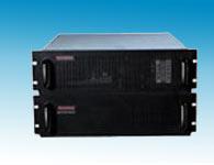 山特 1KVA~6KVA/S城堡系列 Rack 1KVA~6KVA UPS,采用双转换纯在线式的架构,是有效解决所有电源问题的最佳架构设计。该架构能够有效阻隔异常电源对负载的冲击,同时保证输出电源的稳定上、精密、可靠,让负载安全的运行。特别针对机架式应用设计,适用于保护机架式服务器,存储产品等机架式网络设备。
