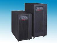 山特UPS  6KVA~20KVA/S 城堡系列C6K(S)~3C20KS采用双转换纯在线式架构,是最能有效解决所有电源问题的架构设计,对电网出现:断电、市电电压过高或过低、电压瞬间跌落或是减幅震荡、高压脉冲、电压波动、浪涌电压、谐波失真、杂波干扰、频率波动等状况都可以提供良好的解决方案,为用户负载提供安全可靠的电源保障。