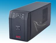 APC SC620IUPS类型:在线互动式UPS  UPS额定容量:0.62KVA  输出电压:230V  输出电压频率范围:47 - 53Hz  工作噪音:45dBA