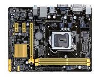 华硕H81M-K  主芯片组: Intel H81  音频芯片:集成Realtek ALC887 8声道音效芯片  内存插槽:2×DDR3 DIMM  最大内存容量:16GB  主板板型:uATX板型  外形尺寸:22.6×17.5cm  电源插口:一个4针,一个24针电源接口