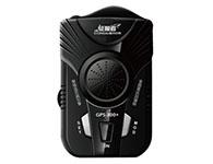 征服者GPS-300+电瓶电压提示 经纬度查询 日期时间查询 电瓶电压查询