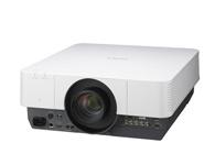 索尼VPL-F700HL   投影尺寸:40-600英寸  屏幕比例:16:10  投影技术:3LCD  亮度:7000流明  对比度:1900:1  标准分辨率:1920*1200