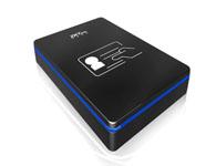 熵基科技 郑州中控智慧ID100/ID180身份证阅读器总代理适用于各种二代身份证信息读取 可提供SDK开发包 方便系统集成商二代开发
