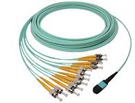 鼎志MTP-ST分支光缆